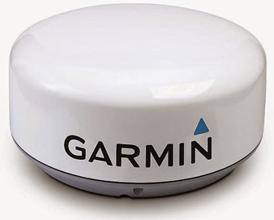 Обзор эхолотов для рыбалки.   Устройства морской навигации. Радар Garmin GMR 18HD отзывы.