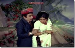 Kanchana Hot 7