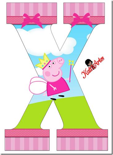 abecedario peppa pig blogcolorear com (23)