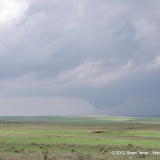 04-14-12 Oklahoma & Kansas Storm Chase - High Risk - IMGP0365.JPG