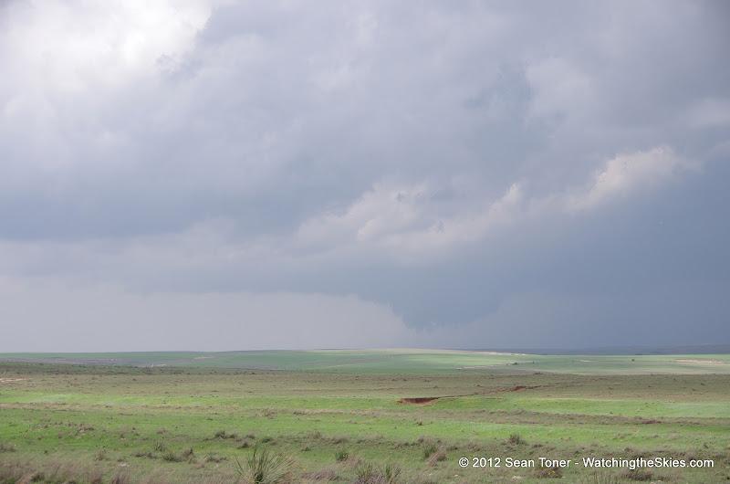 04-14-12 Oklahoma & Kansas Storm Chase - High Risk - IMGP0365.JPG