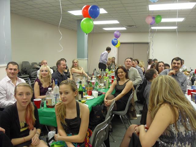 New Years Ball (Sylwester) 2011 - SDC13569.JPG