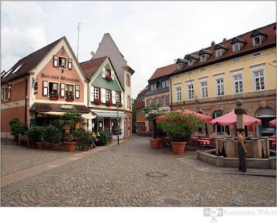 Bad Durkheim, Germany / Бад-Дюркхайм, Германия