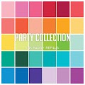 30 Party Collection Ink Pads/Refills