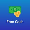 Free Cash - Free Redeem Code,Free Pay Cash icon