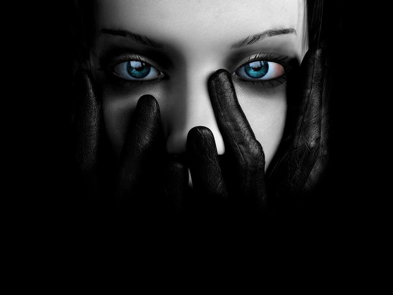 Dark Blue Eyed Girl, Death