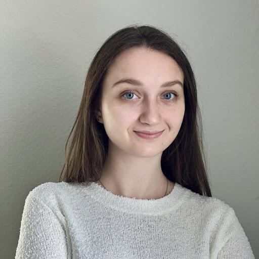 Aleksandra Slesarchuk picture