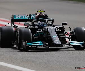 Bottas zet snelste tijd neer in eerste vrije training Grand Prix van Frankrijk
