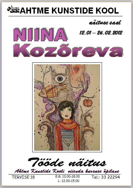 Выстака работ Нины Козыревой - kozoreva.JPG