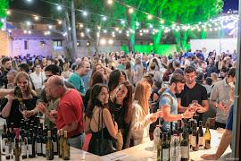 פסטיבל היין בתחנה 17.5.17