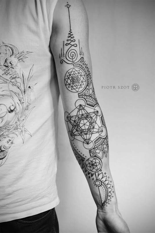 geomtricas_espiritual_formas_braço_de_tatuagem
