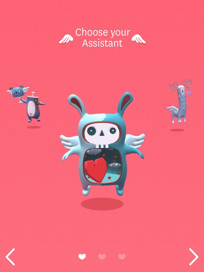 Love Assistant- screenshot