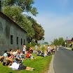Parafialna Pielgrzymka do Tulec - 2011r