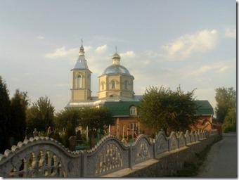 Іванів, замок