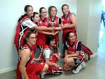 NBA Alevin Femenino Campeonas Torneo Manises