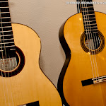 68: Guitarras Francisco Vico Molina.