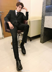 Shi Mingze China Actor