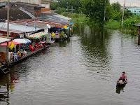 Der stille Khlong