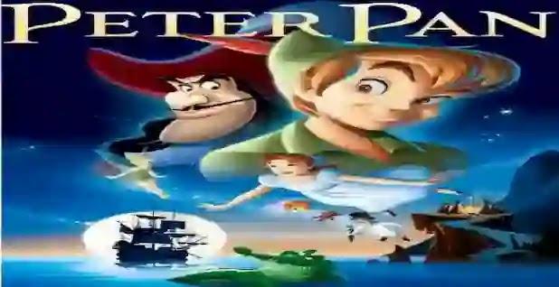 شيتات أسئلة بالاجابات بالترجمة على قصة Peter Pan بيتر بان