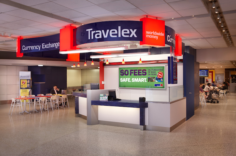 travelex usa google