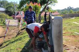 Program TMMD Ke-111 Tingkatkan  Kemakmuran Masyarakat Indonesia Dari Pinggiran