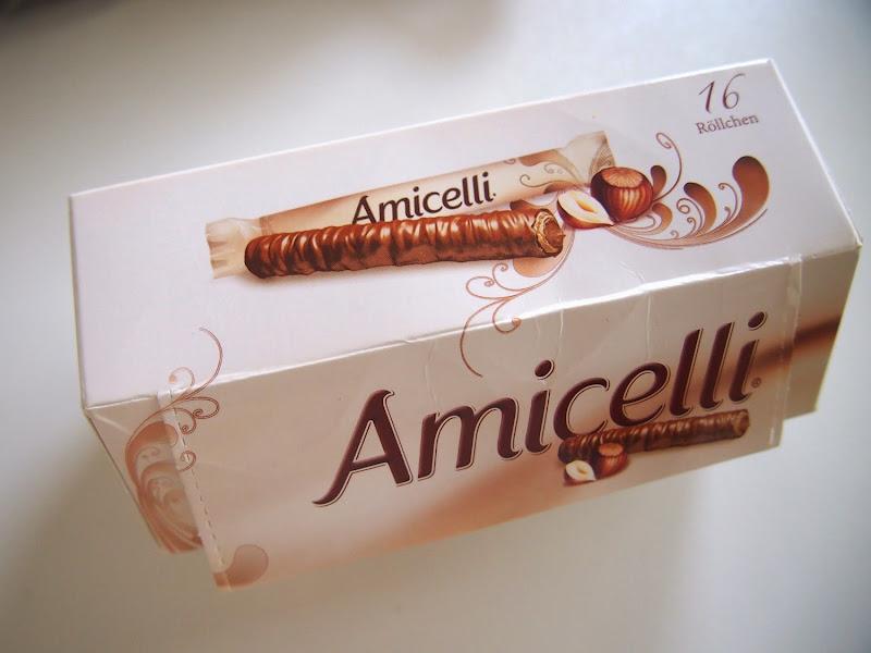 Amicelli(アミチェリ)のチョコレートが美味しすぎる!