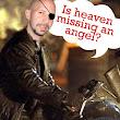 Strauss Is Heaven Missing An Angel