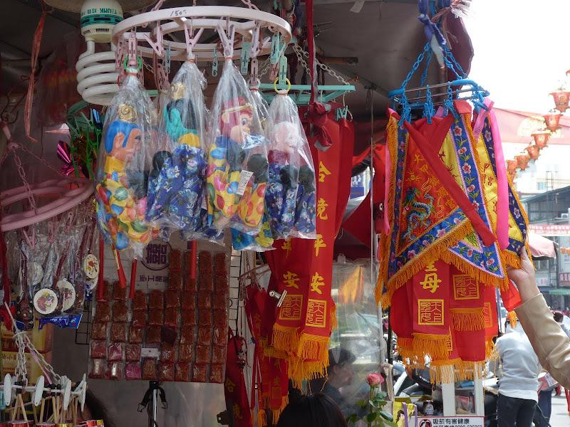 TAIWAN . Fête de la déesse Mazu - P1120373.JPG
