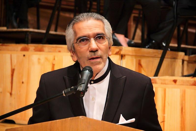 El maestro Alfredo Rugeles, director artístico del Festival, resaltó que, lo más importante de la cita musical, fue compartir con el público las obras de los jóvenes compositores
