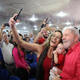 Ato da Frente Brasil Popular em Caruaru (PE)