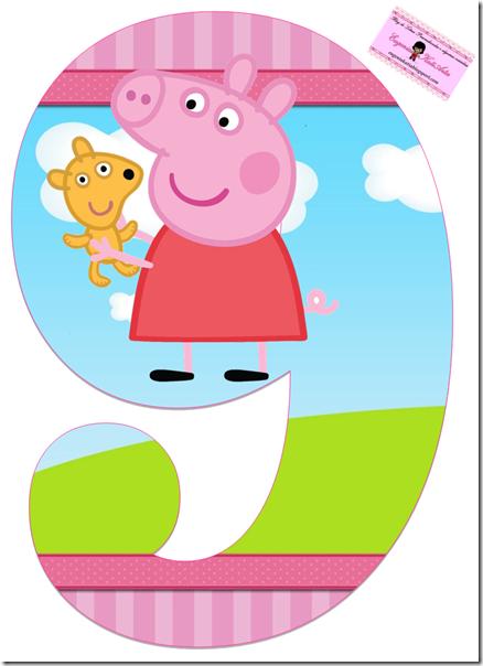 cumpleaños peppa pig  (9)