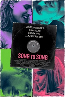 Poster Song to Song