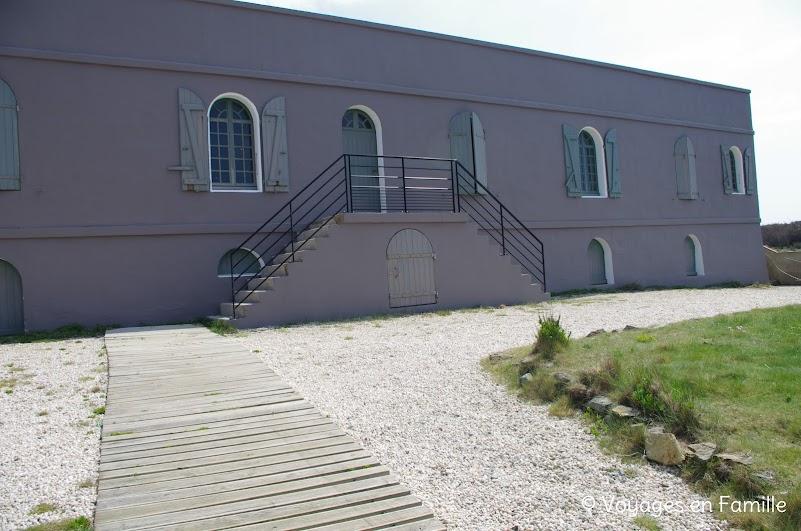 Villa musée Sarah Bernhardt