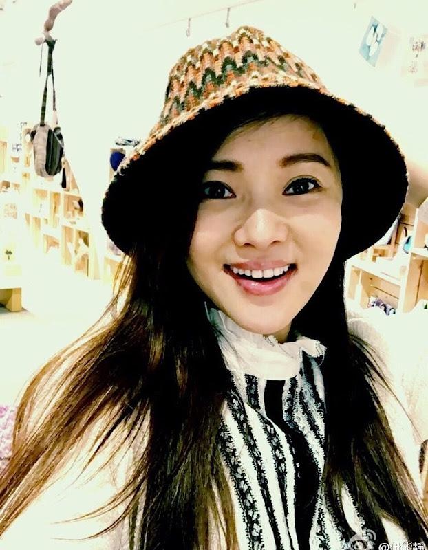 Annie Yi China Actor