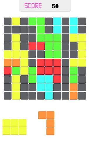 1010ブロックパズル