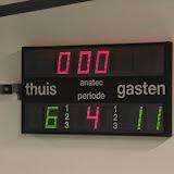 kampioenwedstrijd 72 Zeester-Meerval 2 - HZPC 3