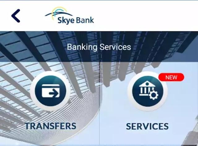 SkyeMobile App