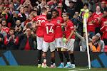 """Analist haalt uit naar middenvelder van Manchester United: """"Ik had hem bij de rust naar huis gestuurd"""""""
