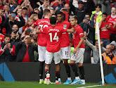 Manchester United wint met 4-0 van Chelsea