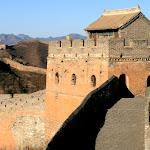 Jinshanling (Chine)
