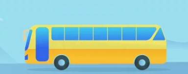 Paytm - Flat ₹200 Cashback on Bus Tickes Booking of ₹250 or Above (New Users)