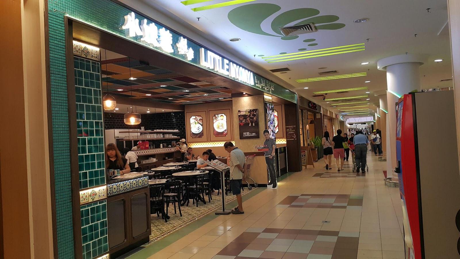 Cheras Food Court