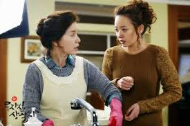 Mother In Law in Korean Drama