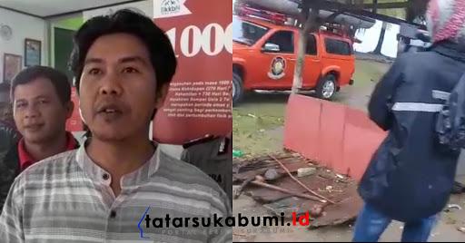 16 Warga Sukabumi Nyaris Terseret Tsunami Selat Sunda