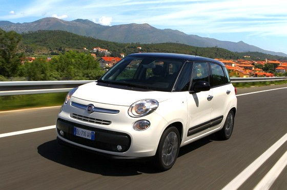The Italian Car Insurance Trends