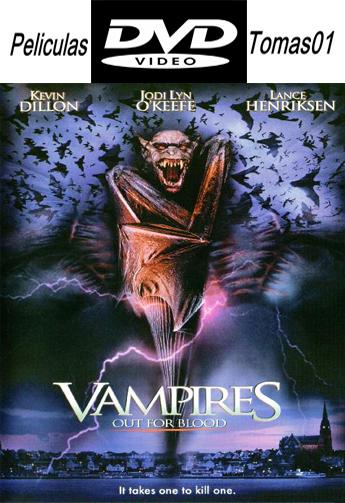 Vampiros: Sed de Sangre (2004) DVDRip
