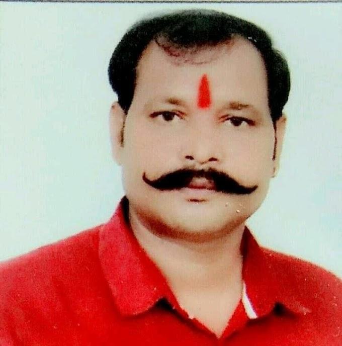अरविंद सिंह परिहार बने सपा के गरौठा विधानसभा उपाध्यक्ष, कार्यकर्ताओं ने दी बधाई