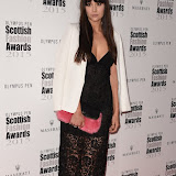 OIC - ENTSIMAGES.COM - Lilah Parsons at the Scottish Fashion Awards in London 3rdSeptember 2015 Photo Mobis Photos/OIC 0203 174 1069