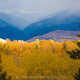 Autumn Storm Over Missoula. Photo by Nelson Kenter. All Rights Reserved. Prints available at www.kenterphotography.com