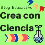 CREA CON CIENCIA